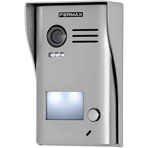 FERMAX 1421 Kit Video Way Slim 4,3' 1/L