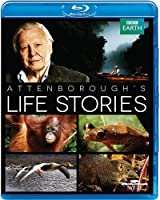 Life Stories [Blu-ray] [Import]