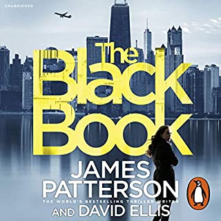 The Black Book cover art