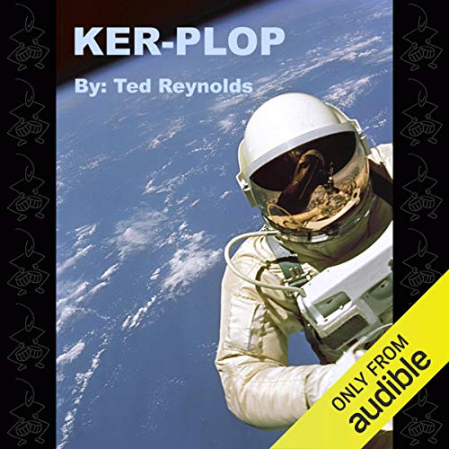 KER-PLOP audiobook cover art