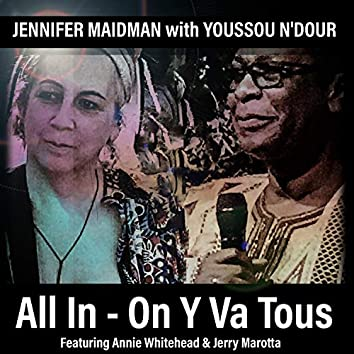All In - On Y Va Tous