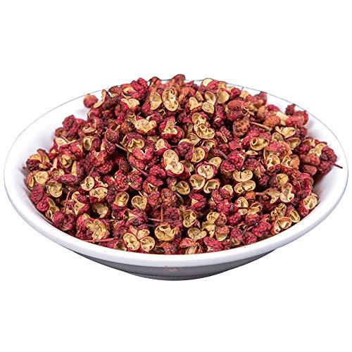 Granos de pimienta genuinos Szechuan Grado A, menos semillas