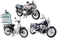 【Amazon.co.jp限定】 スカイネット 1/12 完成品バイク フィギュア向けセット Vol. 2