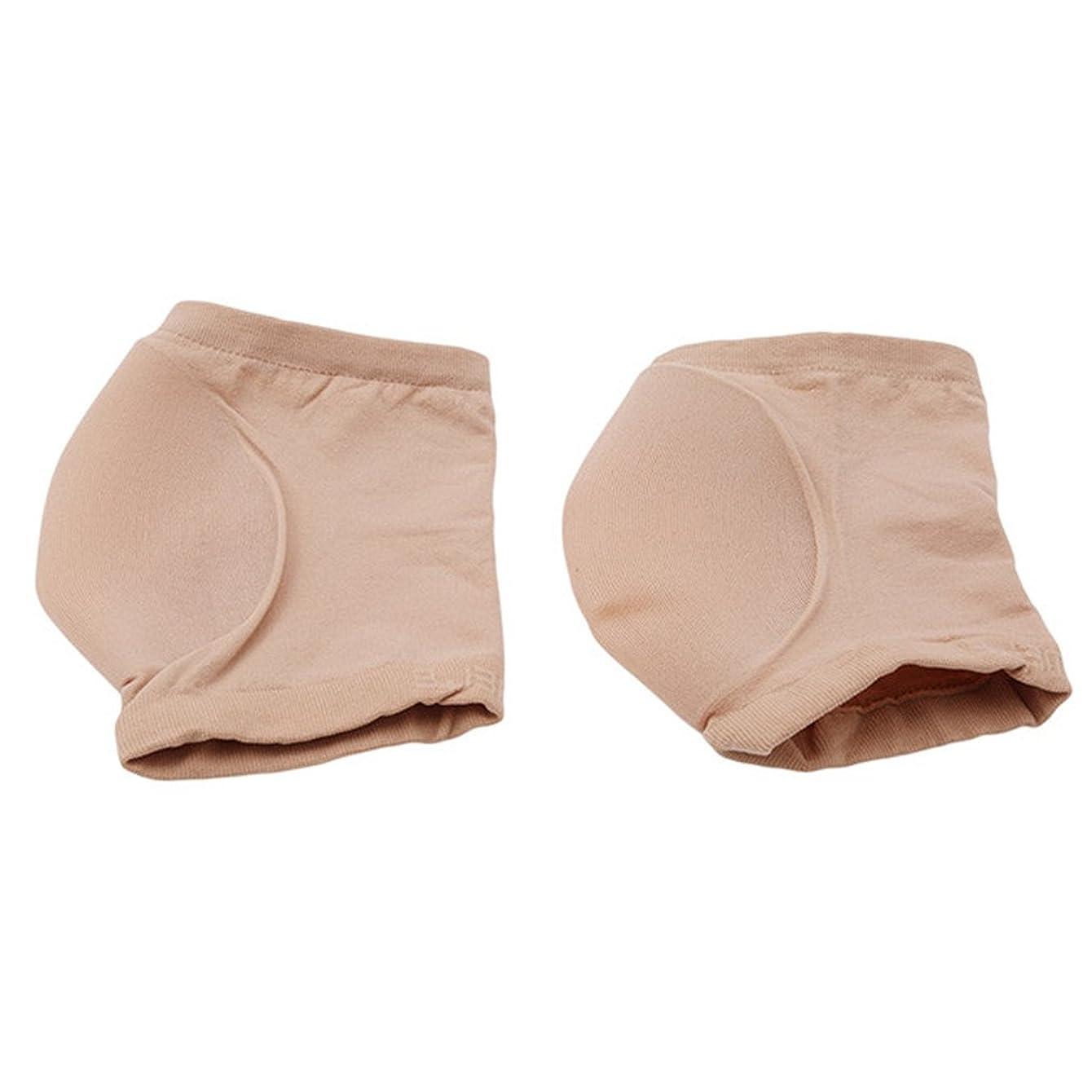 ライナー経度海峡HKUN 靴下 ソックス かかとケア 角質ケア 保湿 角質除去 足首用 洗える メンズ レディース S-L