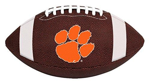 Rawlings Offizieller NCAA Air It Out Gametime Fußball, Jugendgröße, Clemson Tigers
