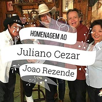 Homenagem ao Juliano César