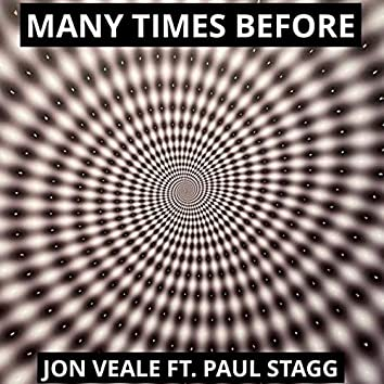 Many Times Before (feat. Paul Stagg)