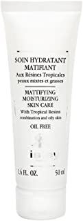 Sisley Mattifying Moisturizing Skin Care by Sisley for Women - 1.6 oz Moisturizer, 50 ml