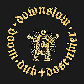 Doom, Dub + Dosenbier