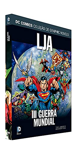 Dc Graphic Novels Ed. 142: Iii Guerra Mundial
