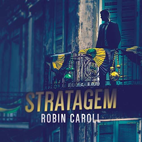 Stratagem cover art