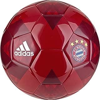 German Bundesliga Mens Fc Bayern Soccer Ball
