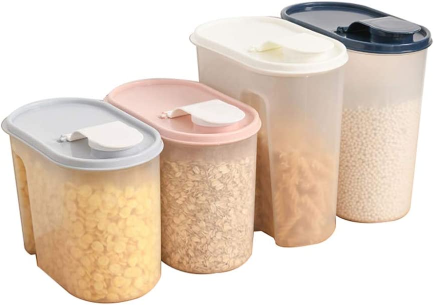Under blast sales Same day shipping Food Storage Container Kitchen Cereals and Grains Miscellaneous