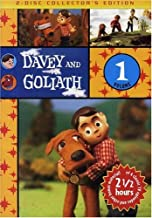Best watch davey and goliath Reviews