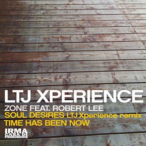 Ltj Xperience & Zone