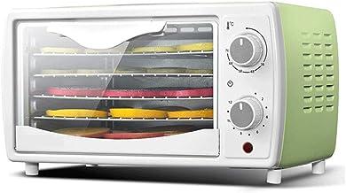 Machine de conservation des aliments, Déshydrateur d'aliments, grande capacité 5 couches, contrôle de la température, séch...