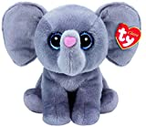 Ty Beanie 6' Whopper The Elephant, Perfect Plush!