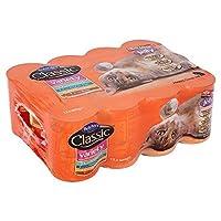 Butcher's Classic Cat Food Variety Pack 12 x 400g 4800g Butcher's Quantity: 1