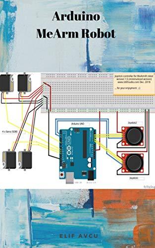 Arduino MeArm Robot (English Edition)