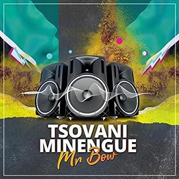 Tsovani Minengue