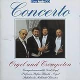 Audio Concerto - Orgel und Trompeten