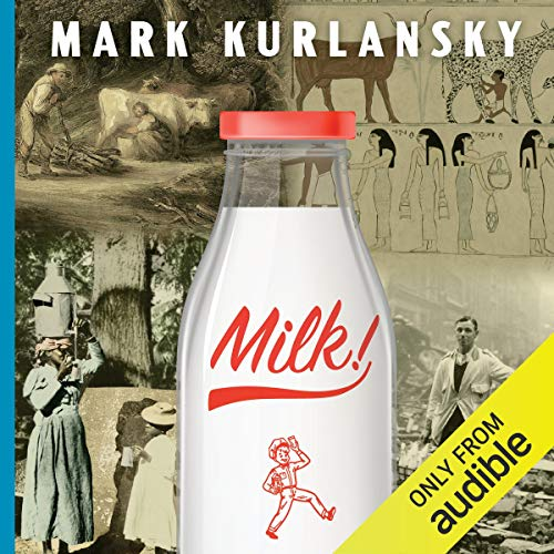 Milk! cover art