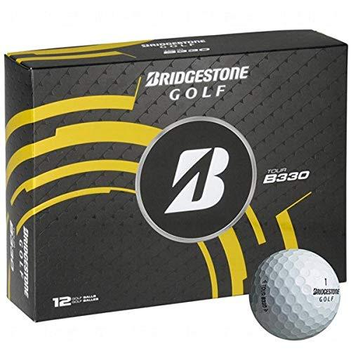 Bridgestone Golf 2014 Tour B330 Golf Balls (Pack of 12)