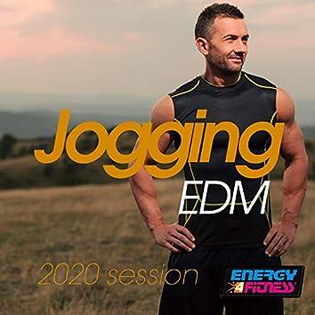 Jogging EDM 2020 Session