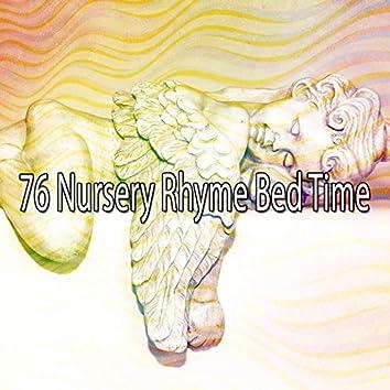 76 Nursery Rhyme Bed Time