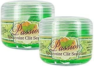 passion spearmint clit sensitizer