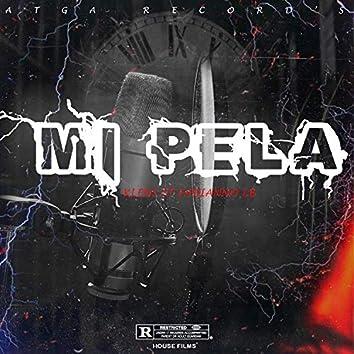 Mi Pela (feat. Fabianno Lb)