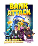 John Adams 10790 Juego de Ataque bancario, Multi