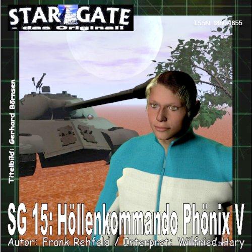 Der Schatz des Poseidon (Star Gate 15) Titelbild