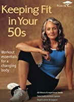 Keeping Fit in Your 50s [DVD] [Import]