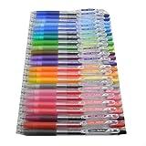 Pilot Juice Ballpoint Pens 24 Color Set 0.38mm