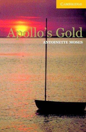 Apollo's Gold Level 2の詳細を見る
