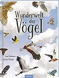 Wunderwelt der Vögel von Carolin Hensler