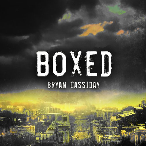 Boxed cover art