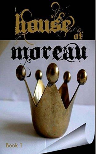 House of Moreau (English Edition)