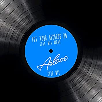 Put Your Records On (Club Mix)
