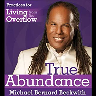 True Abundance cover art