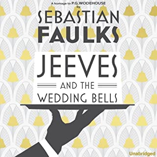 Jeeves and the Wedding Bells cover art