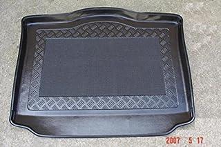 Kofferraumwanne mit Anti Rutsch passend für Skoda Roomster 2006