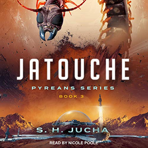 Jatouche cover art