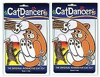 キャットダンサー (Cat Danser) キャットダンサー (2パック) [並行輸入品]