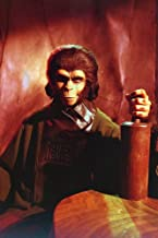 Kim Hunter as Zira Planet of the Apes Color 24x36 Poster