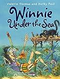 Winnie Under the Sea (Winnie the Witch)