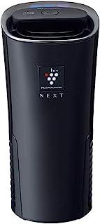 シャープ プラズマクラスター イオン発生機 車載用 カップ型 最高濃度 NEXT(50000) 消臭 ブラック IG-MX15-B...