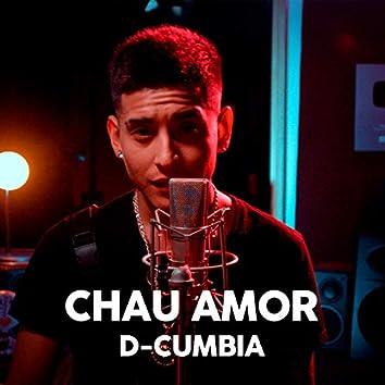 CHAU AMOR