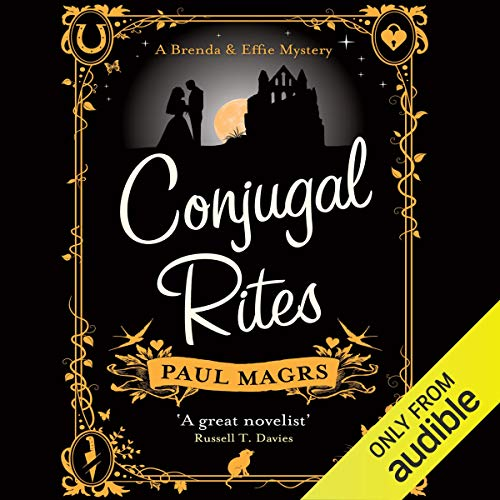 Conjugal Rites cover art